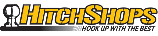 Hitch Shops & American RV Logo