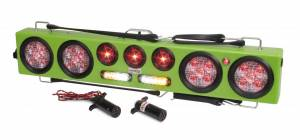 CUSTER LIGHTING PRODUCTS - Commercial Tow Lights