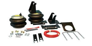 SUSPENSION - Air Bag Kits - Firestone