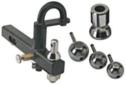 CONVERT-A-BALL - Pintle Systems