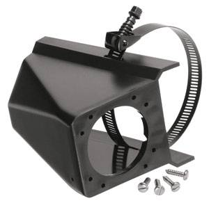 "Tow Ready - Tow Ready 6 & 7-Way Connector Mounting Box, 3"" Crosstubes"