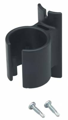 Tow Ready - Tow Ready Trailer Plug Holder for 6 & 7-Way Trailer Plugs