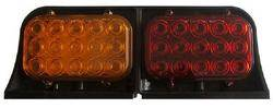 Custer Products - AG-LED-L4 LED Ag Combo Left Side - 4 Wire
