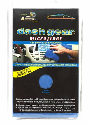 CleanTools - Dash Gear
