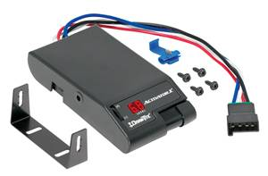Draw Tite 5500 Activatator Ii Electronic Brake Control For 1 To 4 Axle Trailers Time Actuated Not Recommended For Use W Bmw X5 Sport Utility Vehicles From Hitch Shop