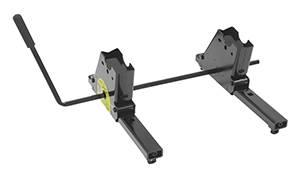 Pro Series - Pro Series 30092 Fifth Wheel Slider Unit