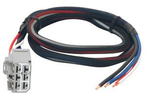 Tow Ready - Tow Ready 20269 Brake Control Wiring Adapter - GM