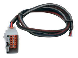 Tow Ready - Tow Ready 20272 Brake Control Wiring Adapter - Ford
