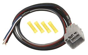 Tow Ready - Tow Ready 20273 Brake Control Wiring Adapter - Dodge
