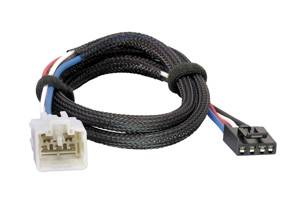Tow Ready - Tow Ready 22285 Brake Control Wiring Adapter - 2 plugs - Toyota