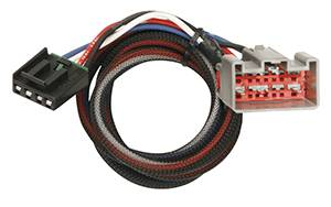 Tow Ready - Tow Ready 22290 Brake Control Wiring Adapter - 2 plugs - Ford