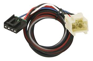 Tow Ready - Tow Ready 22291 Brake Control Wiring Adapter - 2 plugs - KIA