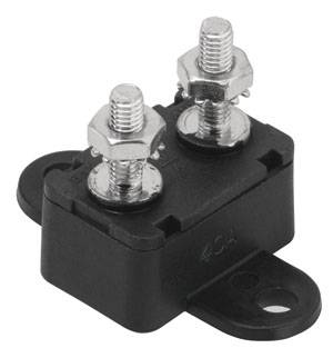 Tow Ready - Tow Ready 38640 In-Line 40 Amp Circuit Breaker w/Mounting Bracket
