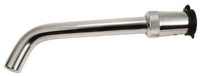 Trimax Locks - Trimax Locks TR200 Deluxe 5/8 in. Key Receiver Lock