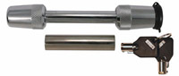Trimax Locks - Trimax Locks SXTS32 Universal Stainless Steel Receiver Lock - Fits  in. and 5/8 in.