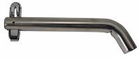 Trimax Locks - Trimax Locks SXTX200 Premium Stainless Steel Flip-Tip 5/8 in. Receiver Pin