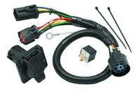 Tow Ready - Tow Ready 118247 Replacement OEM Tow Package Wiring Harness (7-Way)