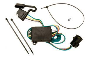 Tow Ready - Tow Ready 118307 T-One Connector Assembly with Converter