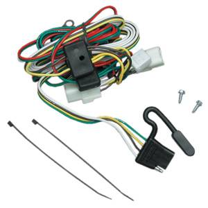 Tow Ready - Tow Ready 118309 T-One Connector Assembly with Converter