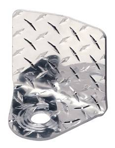 Tow Ready - Tow Ready 80470 Bumper Guard, Diamond Plate