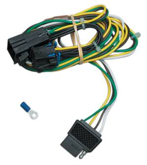 Tow Ready - Tow Ready 118347 T-One Connector Assembly