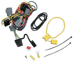 Tow Ready - Tow Ready 118373 T-One Connector Assembly with Low-Side Switching Converter