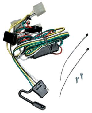 Tow Ready - Tow Ready 118379 T-One Connector Assembly with Converter