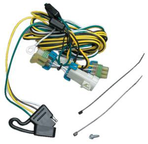 Tow Ready - Tow Ready 118383 T-One Connector Assembly