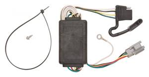 Tow Ready - Tow Ready 118391 T-One Connector Assembly with Circuit Protected Converter
