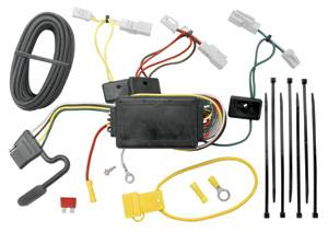 Tow Ready - Tow Ready 118405 T-One Connector Assembly with Circuit Protected ModuLite Module