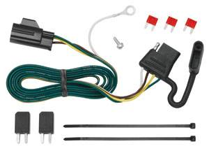Tow Ready - Tow Ready 118432 T-One Connector Assembly