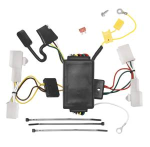 Tow Ready - Tow Ready 118510 T-One Connector Assembly with Upgraded Circuit Protected Modulite Module
