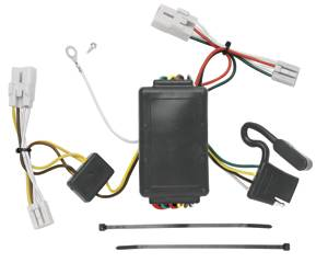 Tow Ready - Tow Ready 118514 T-One Connector Assembly w/Circuit Protected Converter