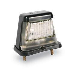 Custer Products - Custer LL-LED LED License Plate Light