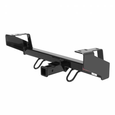 CURT - CURT Mfg 31020 Front Mount Hitch Trailer Hitch