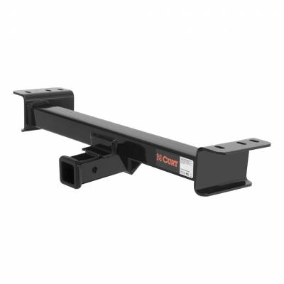 CURT - CURT Mfg 31042 Front Mount Hitch Trailer Hitch