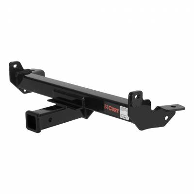 CURT - CURT Mfg 31108 Front Mount Hitch Trailer Hitch