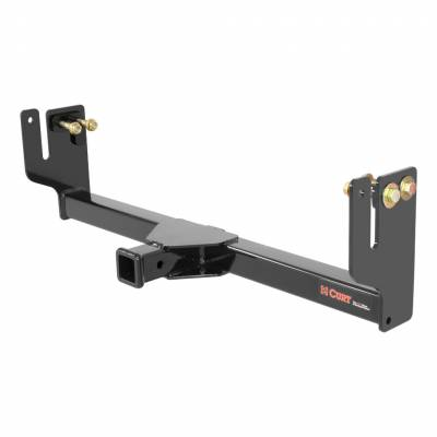 CURT - CURT Mfg 31067 Front Mount Hitch Trailer Hitch