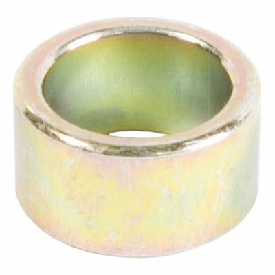 CURT - CURT Mfg 21100  Trailer Ball Shank Reducer Bushing - Reduces 1 IN to 3/4 IN
