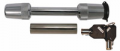 TRIMAX LOCKS - Stainless Steel Locking Pins - Trimax Locks - Trimax Locks TS32 Universal Receiver Lock - Converts From 1/2 in. to 5/8 in.