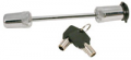 TRIMAX LOCKS - Coupler Lever Locks - Trimax Locks - Trimax Locks TC3 Coupler Lock - Fits Couplers with Up To 3-1/2 in. Span