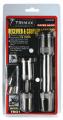 TRIMAX LOCKS - Keyed-Alike Receiver & Coupler Lock Sets - Trimax Locks - Trimax Locks TM31 T3 - 5/8 in. Receiver & TC1 - 7/8 in. Span Coupler Lock
