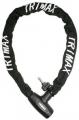 "TRIMAX LOCKS - Ultra-Max ""THEX"" Super Chain Lock Sets - Trimax Locks - Trimax Locks THEX1036 Integrated Lock and Super Chain - 3' X 10mm Links"